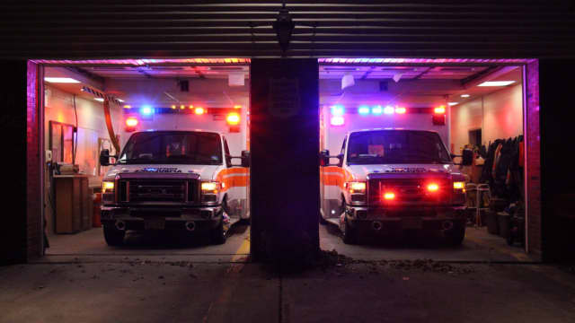 A recent report found that EMS services in Dutchess County vary greatly.
