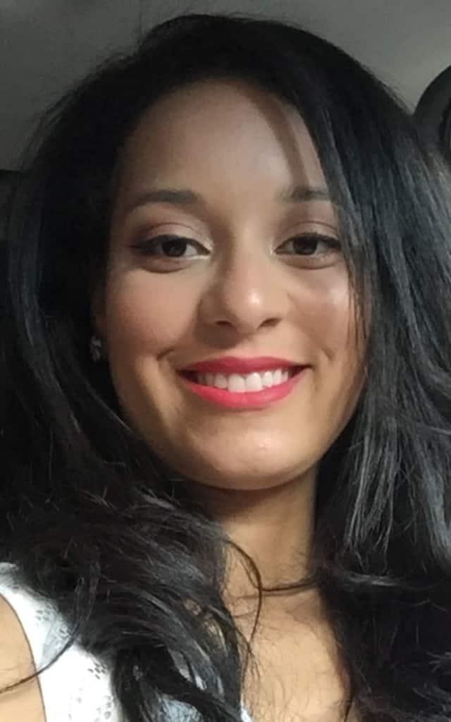 Evelyn Lugo of Englewood.