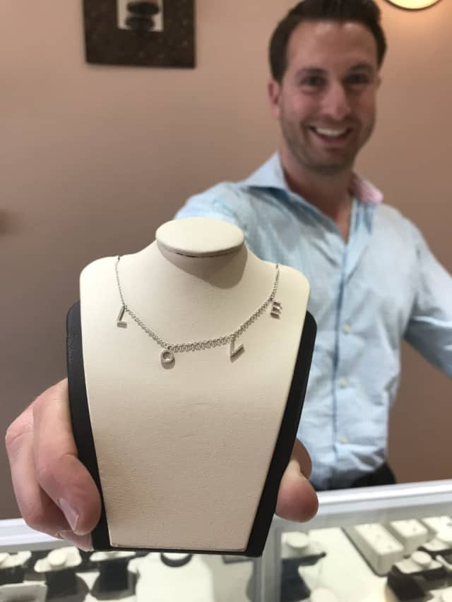 """We will do anything for our clients -- the proof is how we built the business."" ~Ryan Schwartz, Garden State Jewelers."