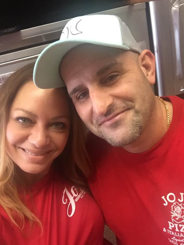 Sharon and Mike Perri bought the longtime Lyndhurst pizza shop and took over the operation in mid-December.