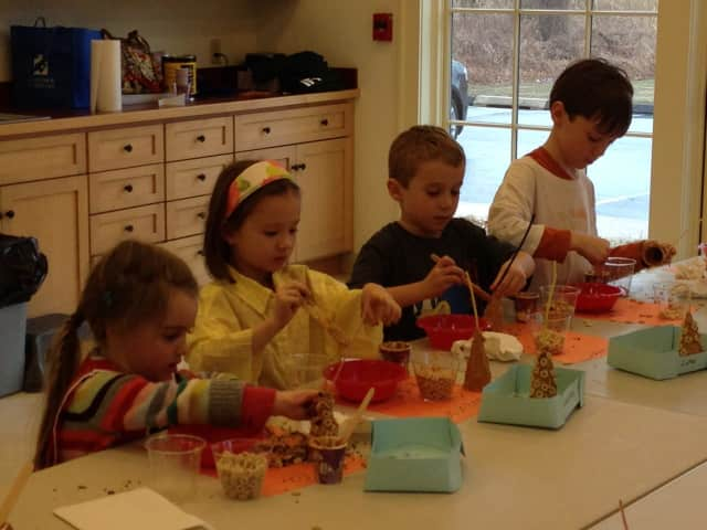 The Fairfield Museum and History Center has plenty of after-school options for little ones to tweens.