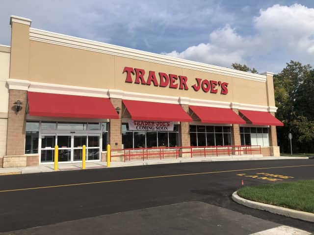 Trader Joe's Freehold