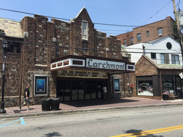 Village board trustee passed six new laws to aid in curbing development in Larchmont.