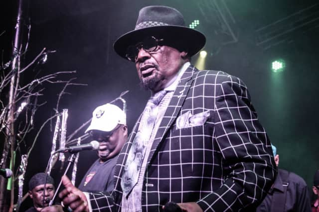 Funk legends George Clinton and Parliament-Funkadelic will perform at the Bardavon on Aug. 18.