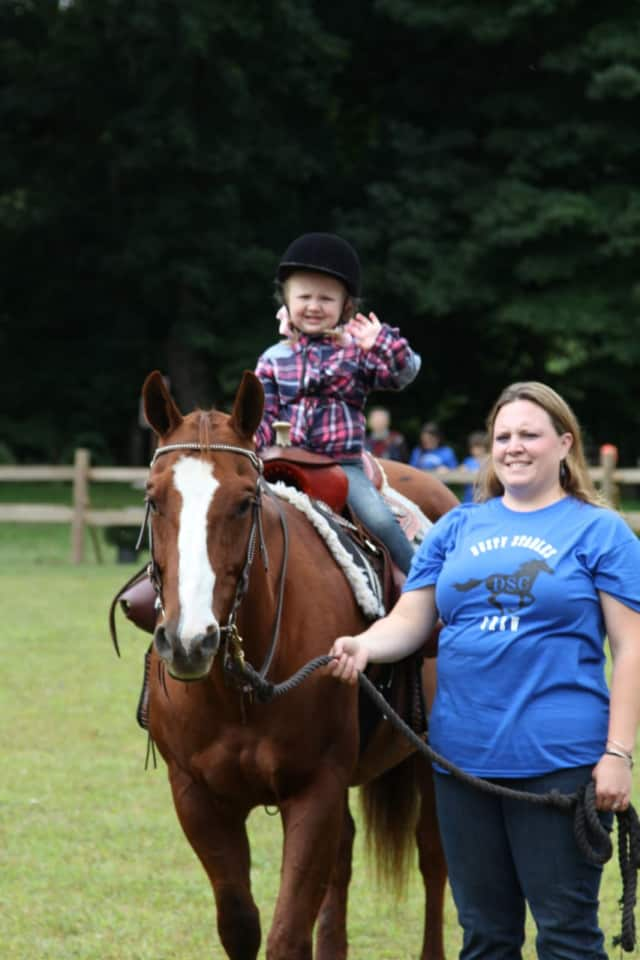The Peekskill Rotary Horse Show and Country Fair will be held Oct. 8-9.