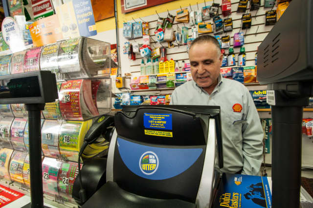 Powerball's monster jackpot was the top story in Rockland County last week.