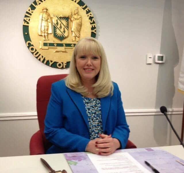 Marilyn Bojanowski of Fair Lawn will begin as municipal clerk on April 1.