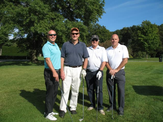 The Riverbrook Regional YMCA golf outing was a success thanks to the efforts of many in the community.