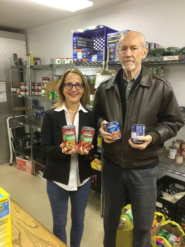 Englewoods Center For Food Action Collects Soup As Part Of Arts