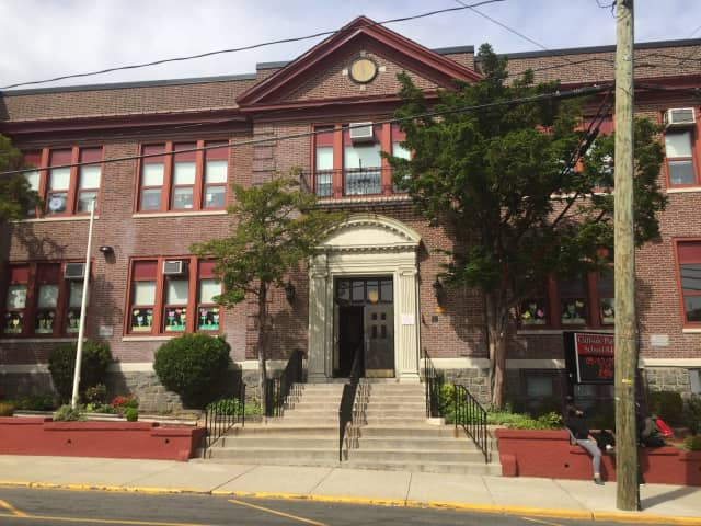 Cliffside Park School 4.