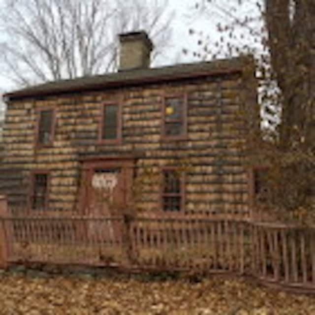 The owner of the home built in 1735, thought to be one the three oldest buildings in New Canaan, said he would rather sell the house than demolish it.