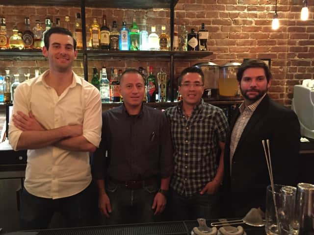 South Norwalk's Tablao is now serving up tapas and Spanish cuisine on Washington Street.