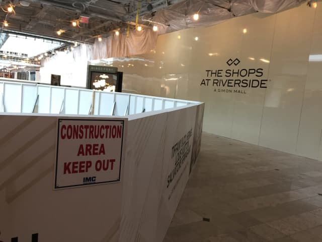 Hackensack's new AMC movie theater will open in September.