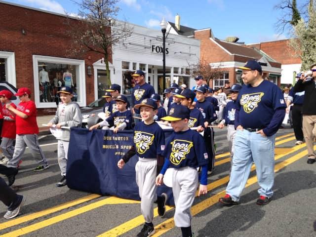The annual Ridgewood Baseball and Softball Association parade will be held Saturday.