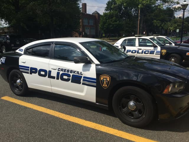 Cresskill Police Department
