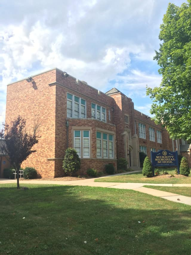 Merritt Memorial School in Cresskill was ranked the best in New Jersey.