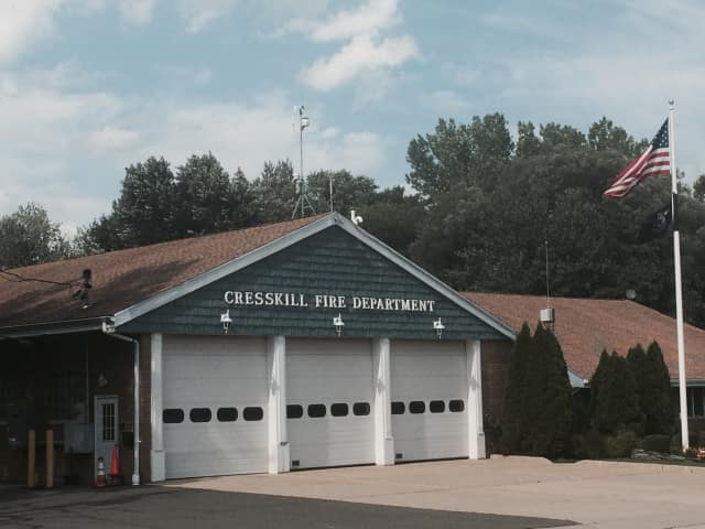 Cresskill is seeking a fire sub-code official.