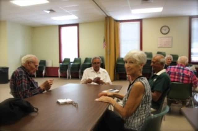 Oradell's Senior Social Club welcomes residents 55 and older to its regular meetings.