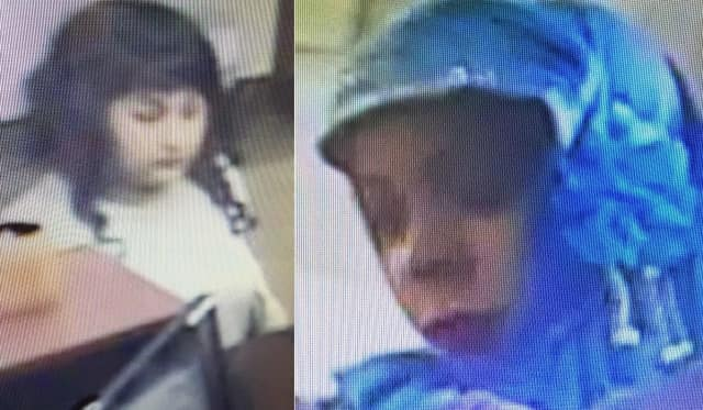 Anyone who recognizes them, saw anything, or has information that could help the investigation is asked to call Garfield police: (973) 478-8500.