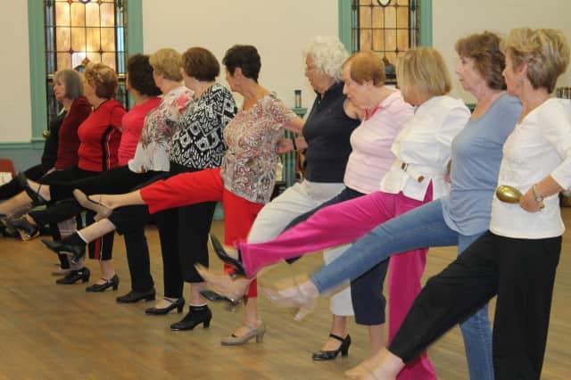 The Northwest Bergen Regional Senior Center will host an Octoberfest Dance Party Luncheon Oct. 21.