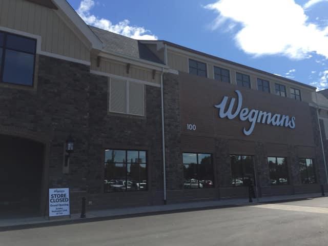 Wegmans is lifting its mask mandates