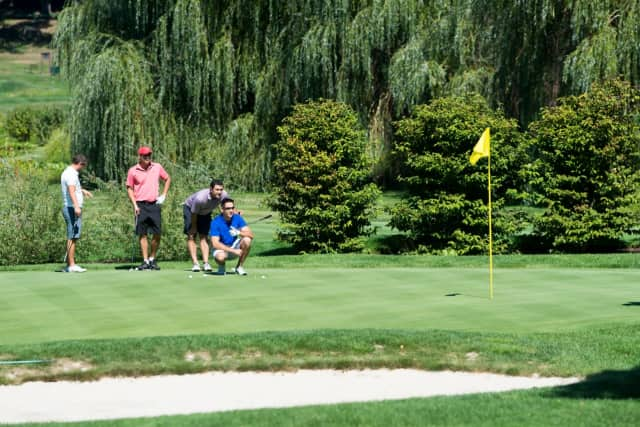 The Pace Athletics Golf Classic will offer players the chance to experience one of Westchester County's premier golf courses.
