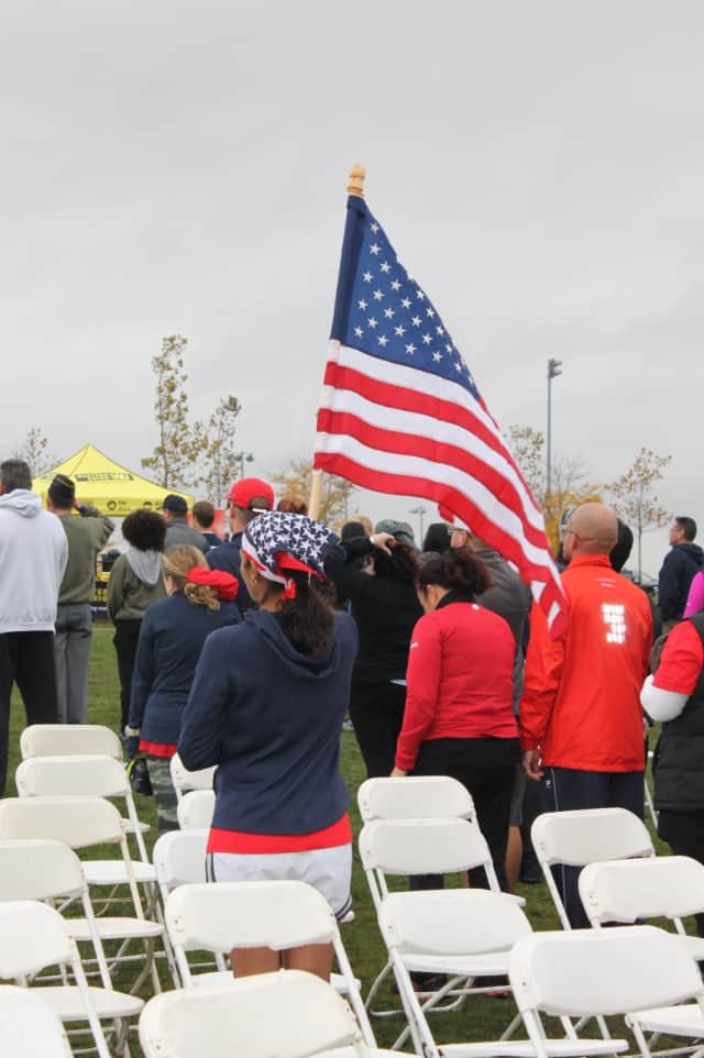 Bogota will honor military service men and women at Borough Hall on Veterans Day.