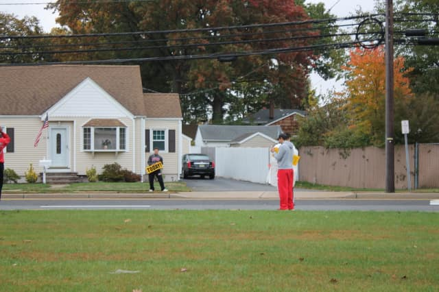 Bergenfield sets curfews for Mischief Night and Halloween.