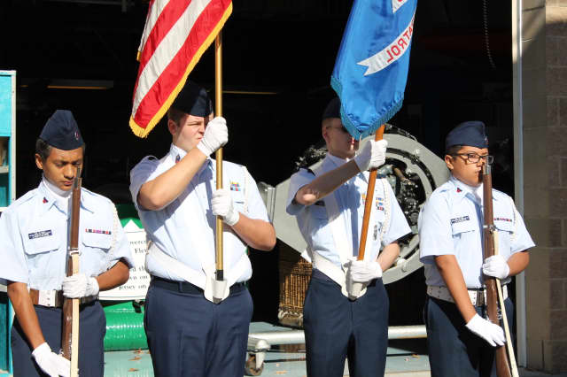 Veterans Day is Wednesday, Nov. 11.