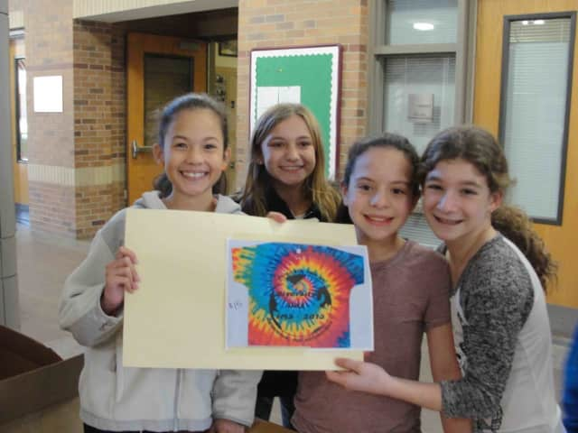 Bergenfield students were invited to share a drawing or photograph and a short explanation of why it's important to their culture.