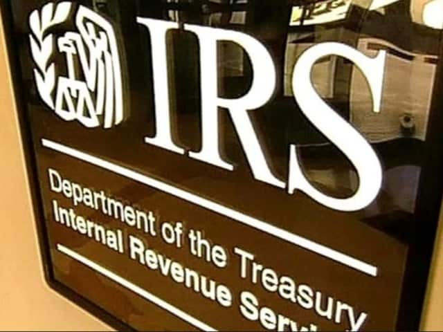 The IRS is warning of scammers during tax season.