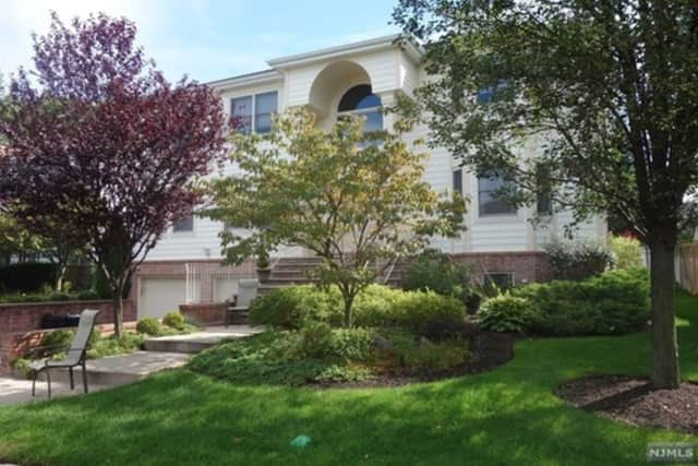 A Bergenfield home on Jay Place tops Zillow's residential listings for the area.