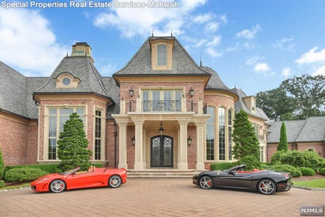 These are the priciest homes for sale in Bergen County