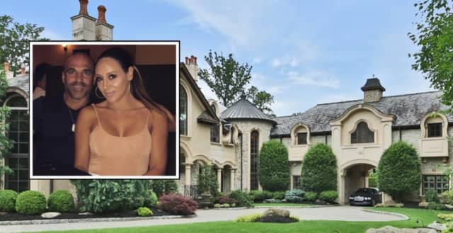 Melissa and Joe Gorga's Montivlle dream home is on the market.