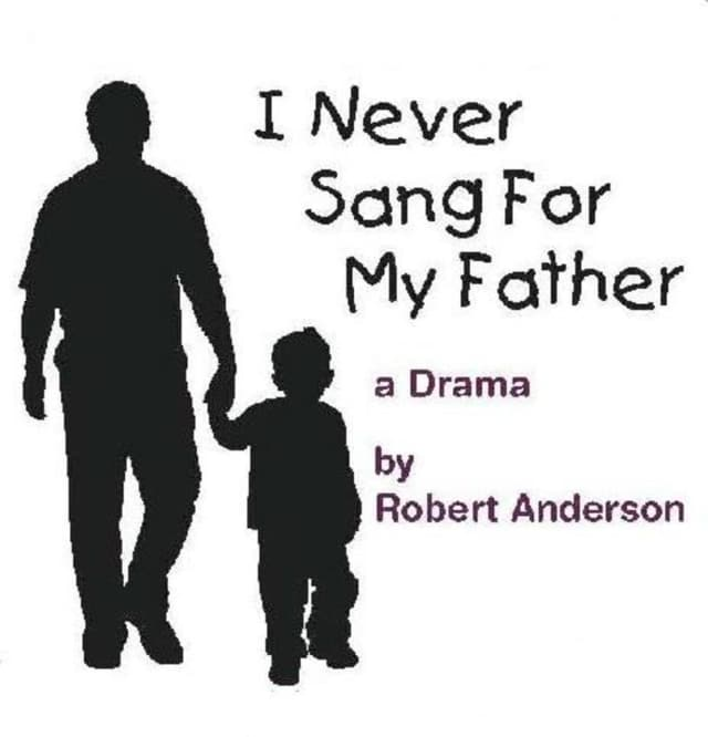 The Players Guild of Leonia is auditioning two roles for the Robert Anderson drama, I Never Sang for My Father, Tuesday, Jan. 26 at 7 p.m., Civil War Drill Hall Theatre.