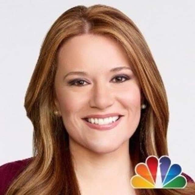 Ida Siegal is on-air NBC reporter and Emmy winner.