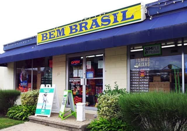 If you've used the money transfer service at BEM Brasil -- or two other stores in the region -- make sure it went through.