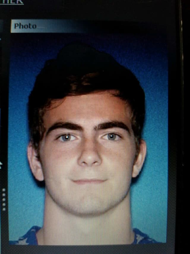 Joseph Delusant was last seen near Voorhees High School around 4 p.m.