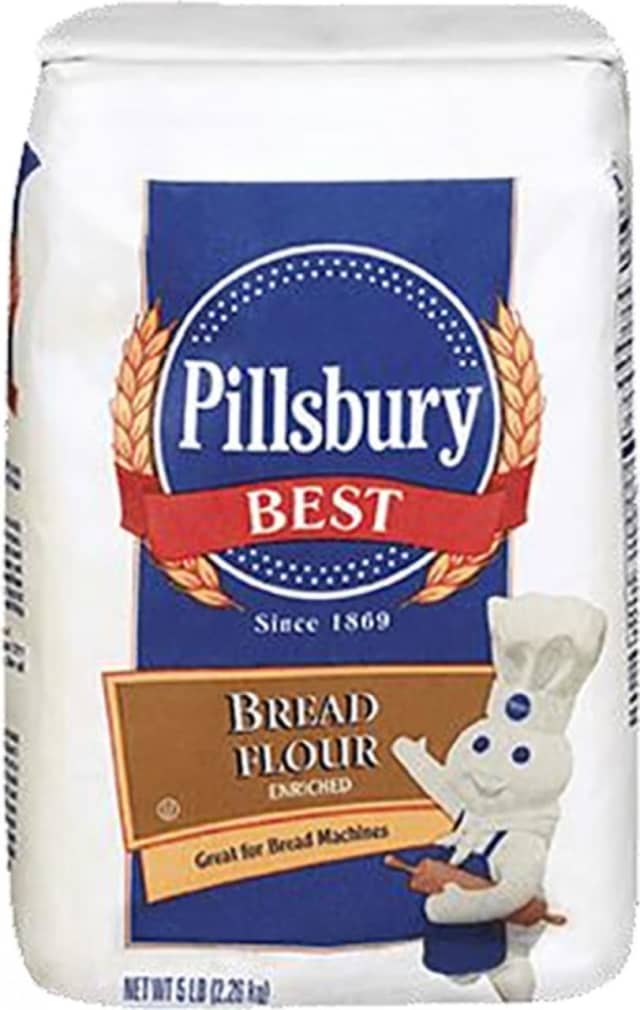 Thousands of cases of Pillsbury flour are being recalled.