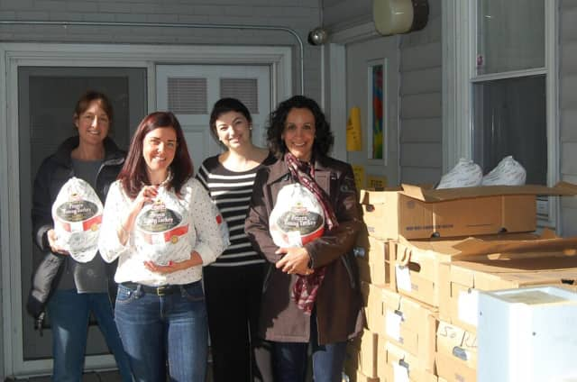 The Center for Food Action is in need of turkey donations.