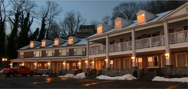 The Inn on The Hudson