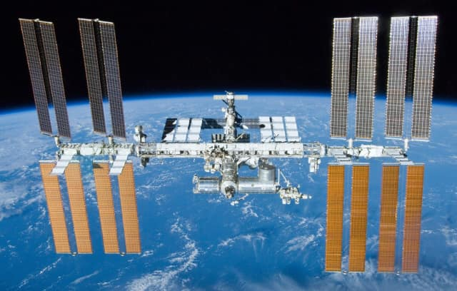 Students at Lincoln Tech in Mahwah will be building hardware for the International Space Station.