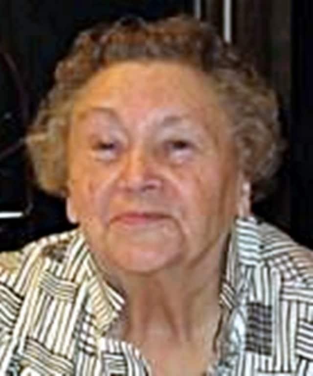 Irmgard M. Ross
