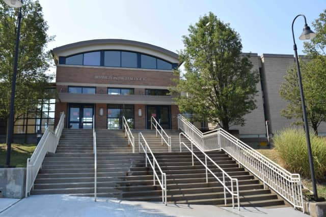 The Irvington Union Free School District received eight Innovation Fund grants from the IEF.