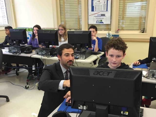 The Irvington School District will be taking part in Hour of Code events during Computer Science Education Week.