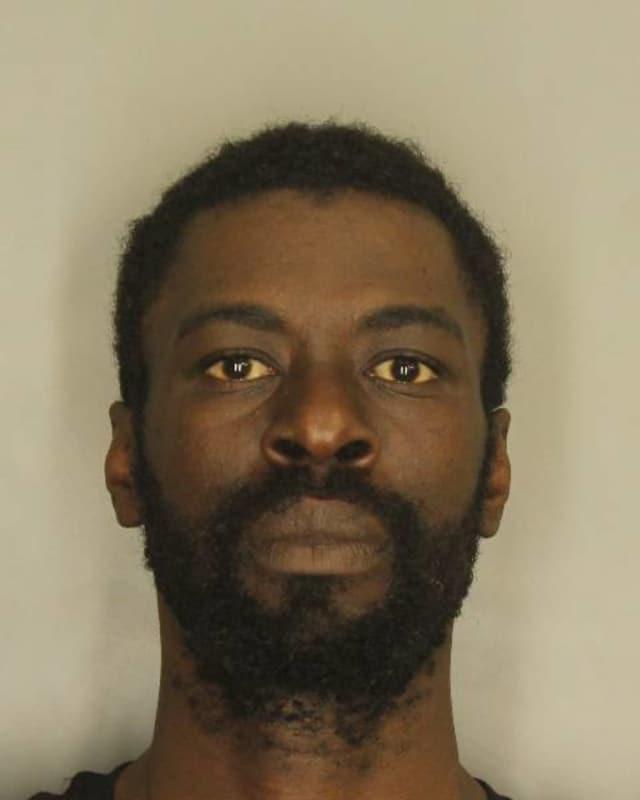 Ivan D. Jackson, 36