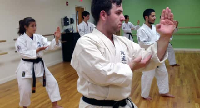 Shidokan Karate will now have classes at the Jewish Community Center in Rockland.