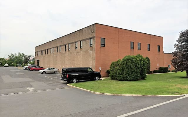 JCS Global Distribution in Carlstadt