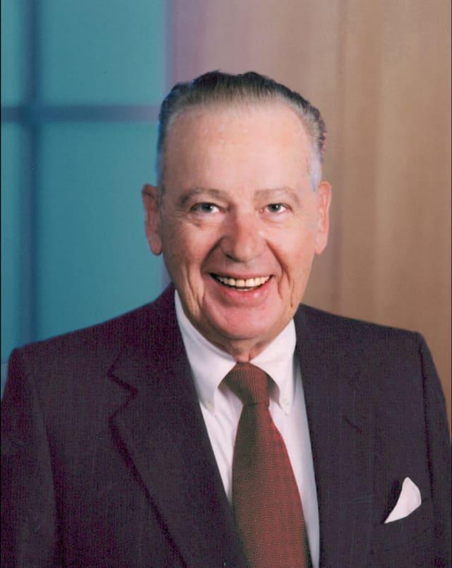 James G. Houlihan, a longtime partner at Houlihan-Parnes.