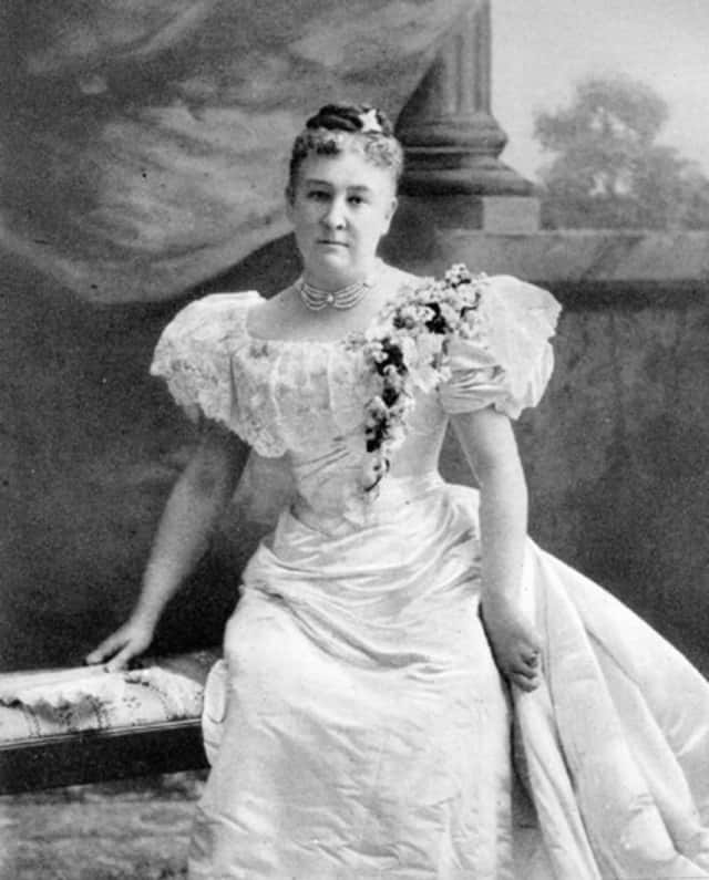 Jennie Tuttle Hobart of Paterson would have been 167 this year.